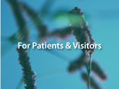 For Patients & Visitors