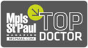 Mpls St. Paul Magazine Top Doctor